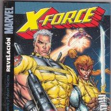 Cómics: X-FORCE: REVELACION - ROB LIEFELD (PANINI 2005). Lote 102404643