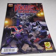 Cómics: COMIC MARVEL / PANINI - VENGADORES SECRETOS - Nº 26. Lote 102565567