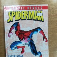 SPIDERMAN INTEGRAL FRANK MILLER (MARVEL HEROES COLECCIONABLE #6)