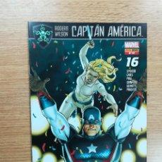 Cómics: CAPITAN AMERICA VOL 7 #87. Lote 144139270