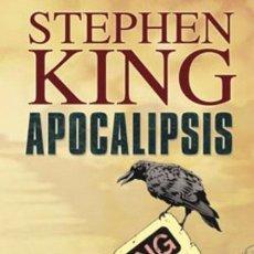Cómics: APOCALIPSIS DE STEPHEN KING Nº 1: EL CAPITÁN TROTAMUNDOS (1 TOMO) PANINI. Lote 103945543