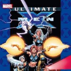 Cómics: ULTIMATE X-MEN: NUEVOS MUTANTES (COLECCIONABLE ULTIMATE Nº 31 - ULTIMATE X-MEN Nº 7) 1 TOMO PANINI. Lote 103946923