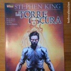 Cómics: LA TORRE OSCURA - EL LARGO CAMINO A CASA - Nº 1 DE 5 - STEPHEN KING - PANINI (7H). Lote 104037651