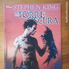 Cómics: LA TORRE OSCURA - EL LARGO CAMINO A CASA - Nº 3 DE 5 - STEPHEN KING - PANINI (7H). Lote 104037831