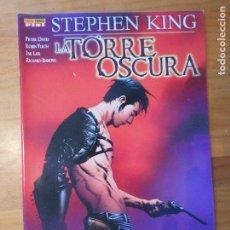 Cómics: LA TORRE OSCURA - LA BATALLA DE LA COLINA DE JERICO - Nº 3 DE 5 - STEPHEN KING - PANINI (7H). Lote 104038695