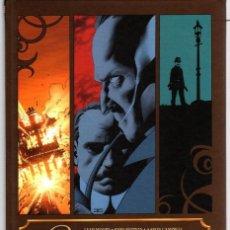 Cómics: SHERLOCK HOLMES. EL JUICIO DE SHERLOCK HOLMES. LEAH MOORE. JOHN REPPION. AARON CAMPBELL. Lote 104049383