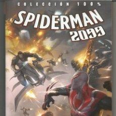 Cómics: 100% MARVEL. SPIDERMAN 2099 Nº 5 PANINI CÓMICS. Lote 104059571