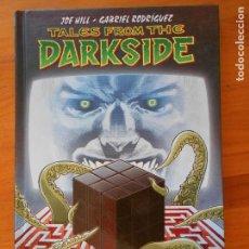 Cómics: TALES FROM THE DARKSIDE - JOE HILL, GABRIEL RODRIGUEZ - PANINI COMICS - TAPA DURA (B). Lote 104203071