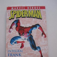 SPIDERMAN INTEGRAL FRANK MILLER (MARVEL HEROES COLECCIONABLE 6) PANINI COMICS