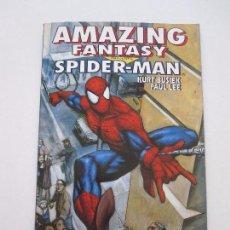 Cómics: AMAZING FANTASY: SPIDERMAN (MARVEL/FORUM) BUSIEK SPIDER-MAN EPRE. Lote 104283943