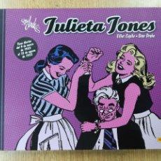 Cómics: JULIETA JONES #1. Lote 104518563