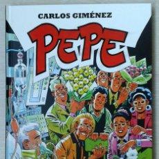 Cómics: PEPE 4, DE CARLOS GIMÉNEZ. PANINI CÓMICS. Lote 104698211