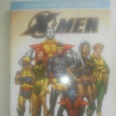 Cómics: X-MEN LA NUEVA PATRULLA X. Lote 104705864