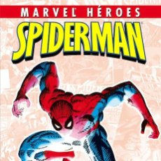 COLECCIONABLE MARVEL HÉROES 6 - Spiderman: Integral Frank Miller - PANINI