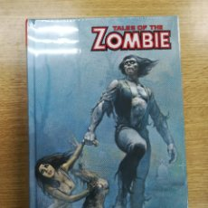 Cómics: TALES OF THE ZOMBIE (MARVEL LIMITED). Lote 106321059