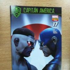 Cómics: CAPITAN AMERICA VOL 7 #88. Lote 144139245
