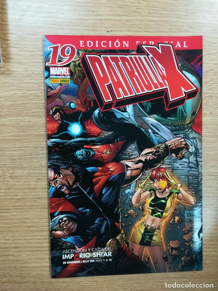 PATRULLA X VOL 3 #19 EDICION ESPECIAL (Tebeos y Comics - Panini - Marvel Comic)