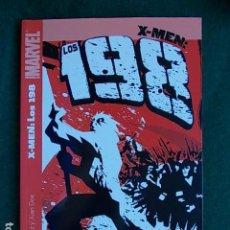 Cómics: X MEN LOS 198-MARVEL. Lote 106695779