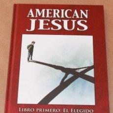 Cómics: AMERICAN JESUS - 1 EL ELEGIDO - MARK MILLAR / PETER GROSS - PANINI - NUEVO (PRECINTADO). Lote 107084003