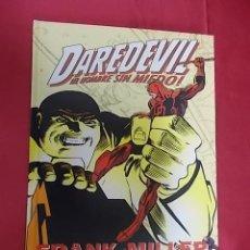 Cómics: BEST OF MARVEL ESSENTIALS. DAREDEVIL. GUERRA DE BANDAS. FRANK MILLER. PANINI. Lote 145706330