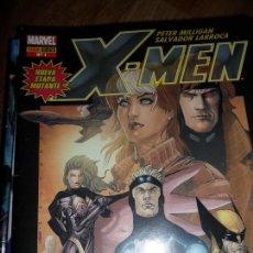 Cómics: X-MEN, 18 NÚMEROS, ED PANINI, VER DESCRIPCION. Lote 107253559