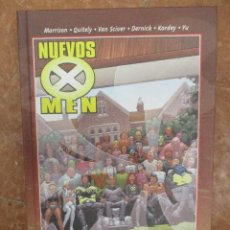 Cómics: BEST OF MARVEL ESSENTIALS NUEVOS X MEN TOMO Nº 2 PANINI NUEVO. Lote 107268723