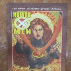Cómics: BEST OF MARVEL ESSENTIALS NUEVOS X MEN TOMO Nº 3 PANINI NUEVO. Lote 107268803