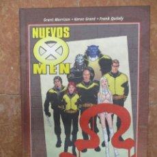 Cómics: BEST OF MARVEL ESSENTIALS NUEVOS X MEN TOMO Nº 4 PANINI NUEVO. Lote 107268923