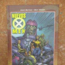 Cómics: BEST OF MARVEL ESSENTIALS NUEVOS X MEN TOMO Nº 7 PANINI NUEVO. Lote 107269271