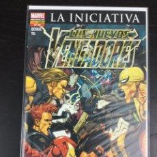 Cómics: LOS NUEVOS VENGADORES 26 (GRAPA) - PANINI / MARVEL. Lote 107980546