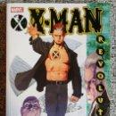Cómics: CONTRA-X: X-MAN - REVOLUTION - ONE SHOT 328 PÁGS. - WARREN ELLIS - PANINI. Lote 108124419