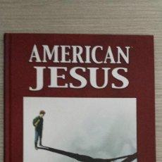 Cómics: AMERICAN JESUS EL ELEGIDO LIBRO PRIMERO CARTONE (PANINI). Lote 108787019
