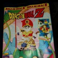 Cómics: DRAGON BALL Z 1999. Lote 108799247
