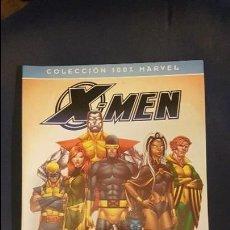 Cómics: 100% MARVEL: X-MEN PRIMERA CLASE - LA NUEVA PATRULLA-X - PANINI - DESCUENTO 15%¡¡¡. Lote 109740735