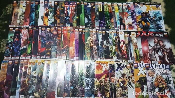 X-MEN VOL.3: EDICIÓN COLECCIONISTA (OBRA COMPLETA 87 NÚMEROS) - PANINI - DESCUENTO 20%¡¡¡ (Tebeos y Comics - Panini - Marvel Comic)