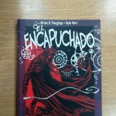 Cómics: EL ENCAPUCHADO ORIGEN (100% MARVEL MAX). Lote 109995611