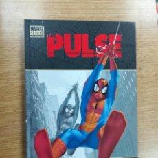 Cómics: THE PULSE #1 DESDE EL CIELO (MARVEL DELUXE). Lote 109996387
