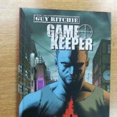 Cómics: GAME KEEPER (VIRGIN COMICS). Lote 109996923