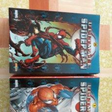 Cómics: ULTIMATE SPIDERMAN COLECCIÓN COMPLETA 25 NÚMEROS ( PANINI COMICS ). Lote 110353064