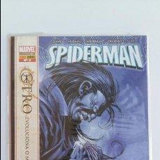 Cómics: LOTE DE 9 COMICS SPIDERMAN. PROCEDEN DE TIENDA NUEVOS. W. Lote 110433567