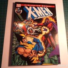 Comics : BIBLIOTECA MARVEL. X-MEN. Nº 3. PANINI. (E-33) . . Lote 110738903