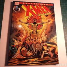 Comics : BIBLIOTECA MARVEL. X-MEN. Nº 2. PANINI. (E-33) . . Lote 110739003