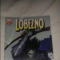 Cómics: LOBEZNO Nº 9 ESTADO MUY BUENO COMICS PANINI . Lote 110745491