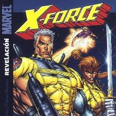 Cómics: X-FORCE: REVELACIÓN. Lote 147786972