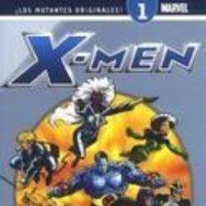 Cómics: COLECCIONABLE X-MEN Nº 1 - PANINI - IMPECABLE - C02 - OFM15. Lote 111634227