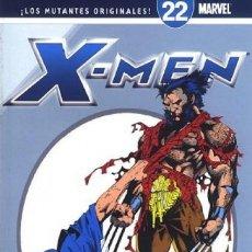 Cómics: COLECCIONABLE X-MEN Nº 22 - PANINI - COMO NUEVO - C02. Lote 111635247