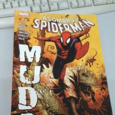 Cómics: ASOMBROSO SPIDERMAN VOL 7 Nº 51 / MARVEL - PANINI. Lote 111705979