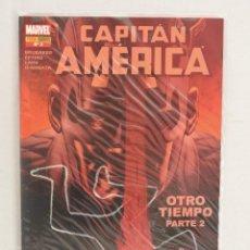 Comics: CAPITÁN AMÉRICA VOL 6 - 7 / CAPITÁN AMÉRICA VOL 2 PANINI. NÚM. 2. OTRO TIEMPO PARTE 2. 2005. Lote 111726399