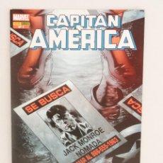 Comics: CAPITÁN AMÉRICA VOL 6 - 7 / CAPITÁN AMÉRICA VOL 2 PANINI. NÚM. 7. 2006. Lote 111938787
