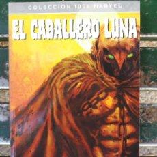 Cómics: EL CABALLERO LUNA -3 DIOS Y PATRIA- COLECCIÓN 100% MARVEL. Lote 112254263